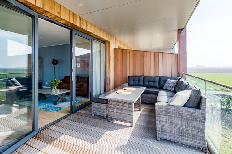 VakantiehuisNederland - Zeeland: Uithaven 10C  [4]