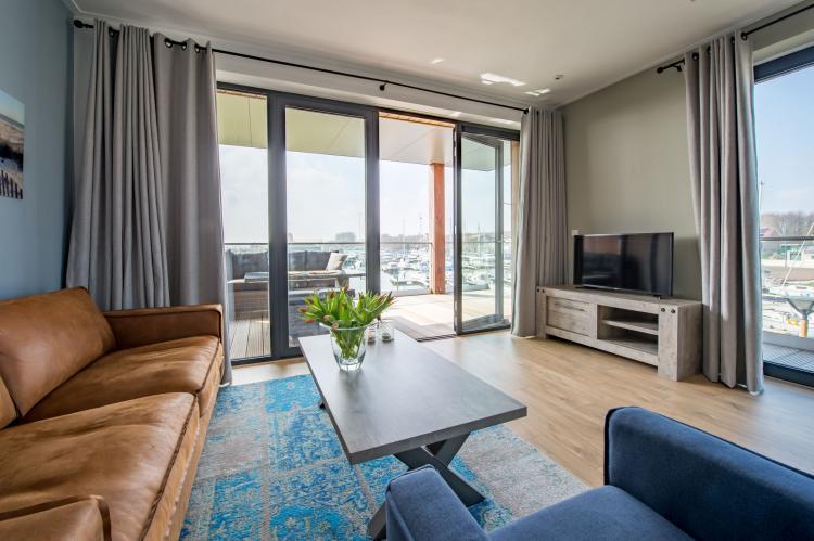 VakantiehuisNederland - Zeeland: Uithaven 10C  [6]