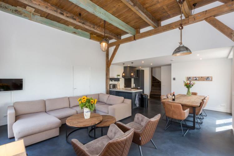 VakantiehuisNederland - Zeeland: Familiehuis t Blauwzwartje  [4]