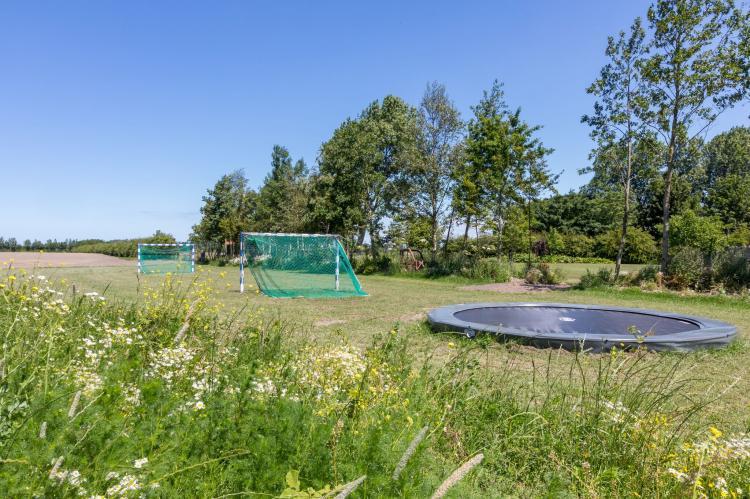 VakantiehuisNederland - Zeeland: Familiehuis t Blauwzwartje  [36]