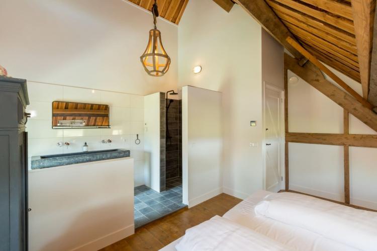 VakantiehuisNederland - Zeeland: Familiehuis t Blauwzwartje  [11]
