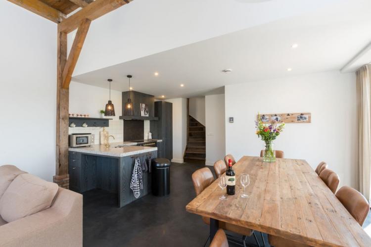 VakantiehuisNederland - Zeeland: Familiehuis t Blauwzwartje  [7]