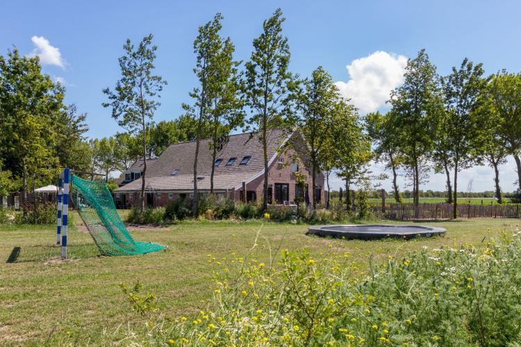 VakantiehuisNederland - Zeeland: Familiehuis t Blauwzwartje  [34]