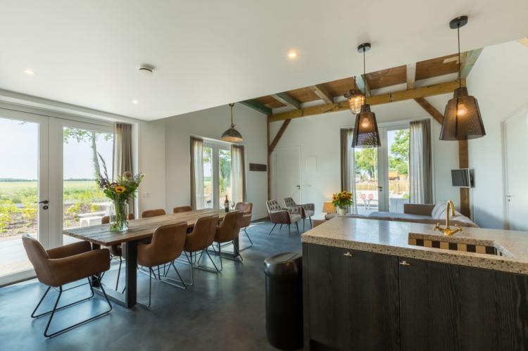 VakantiehuisNederland - Zeeland: Familiehuis t Blauwzwartje  [6]