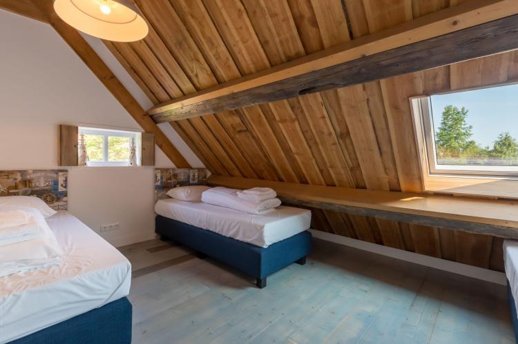 VakantiehuisNederland - Zeeland: Familiehuis t Blauwzwartje  [22]