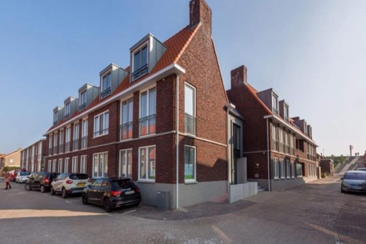 Aparthotel Zoutelande - Luxe 2-persoons comfort ap