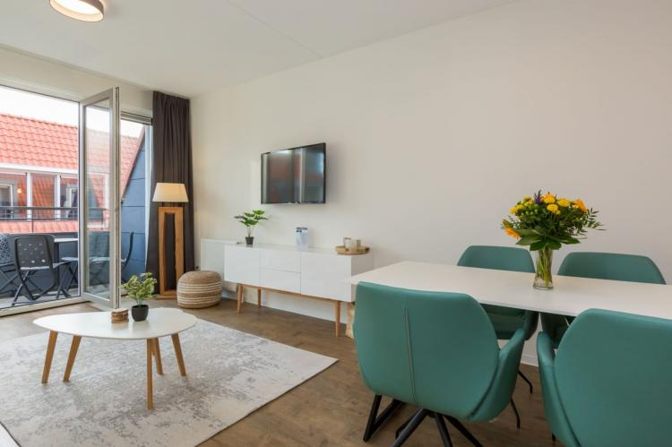 Aparthotel Zoutelande - 4 pers luxe appartement