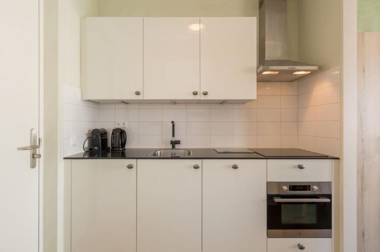 Aparthotel Zoutelande - 6 pers luxe appartement