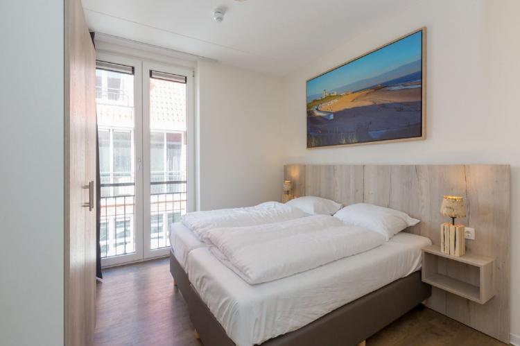VakantiehuisNederland - Zeeland: Aparthotel Zoutelande - 6 pers luxe appartement  [9]