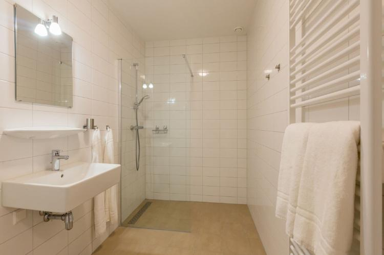 VakantiehuisNederland - Zeeland: Aparthotel Zoutelande - 6 pers luxe appartement  [13]
