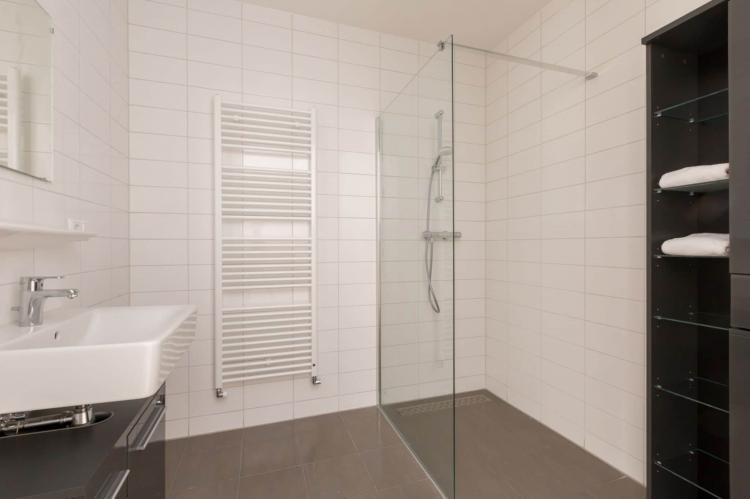 VakantiehuisNederland - Zeeland: Aparthotel Zoutelande - 6 pers luxe appartement  [14]