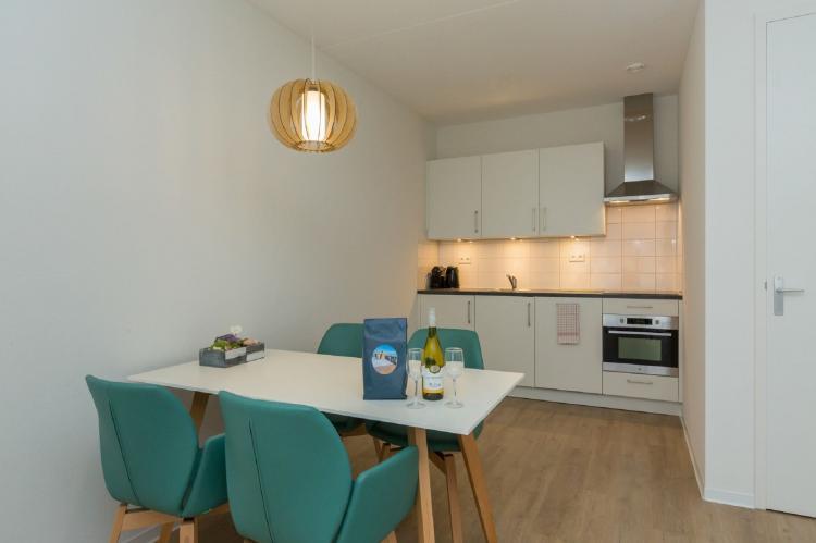 VakantiehuisNederland - Zeeland: Aparthotel Zoutelande - 6 pers luxe appartement  [6]