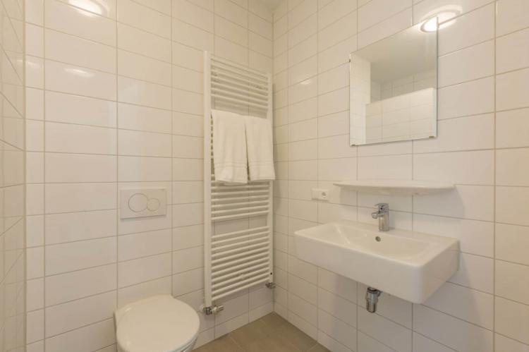 VakantiehuisNederland - Zeeland: Aparthotel Zoutelande - 6 pers luxe appartement  [16]
