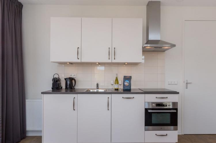 VakantiehuisNederland - Zeeland: Aparthotel Zoutelande - 6 pers luxe appartement  [7]
