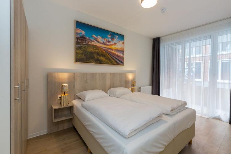 VakantiehuisNederland - Zeeland: Aparthotel Zoutelande - 6 pers luxe appartement  [10]