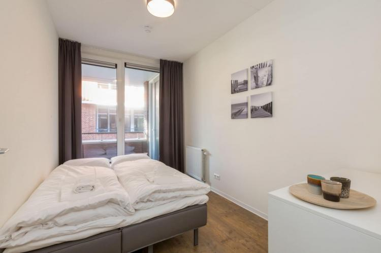 Aparthotel Zoutelande - Luxe 3-persoons comfort ap