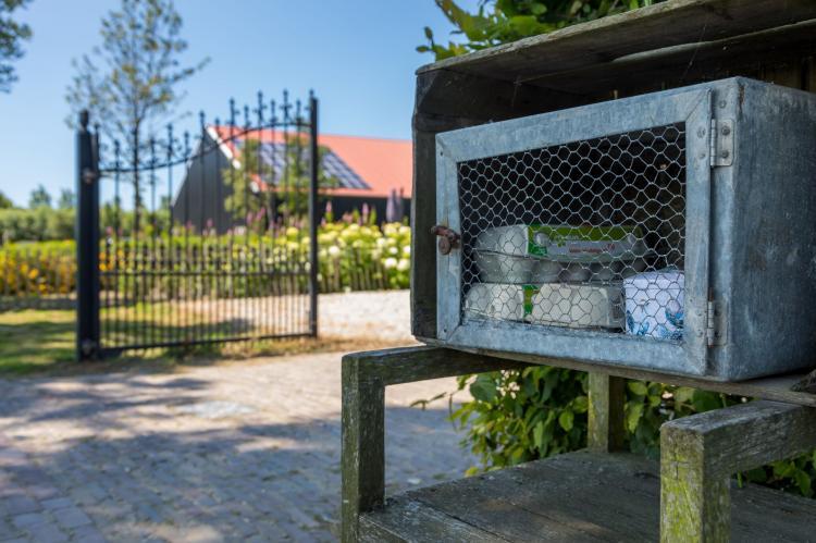 VakantiehuisNederland - Zeeland: t Zwartje - 8 personen  [35]