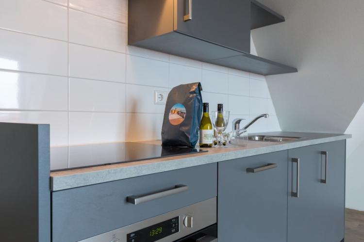 Aparthotel Zoutelande - 2 pers luxe studio