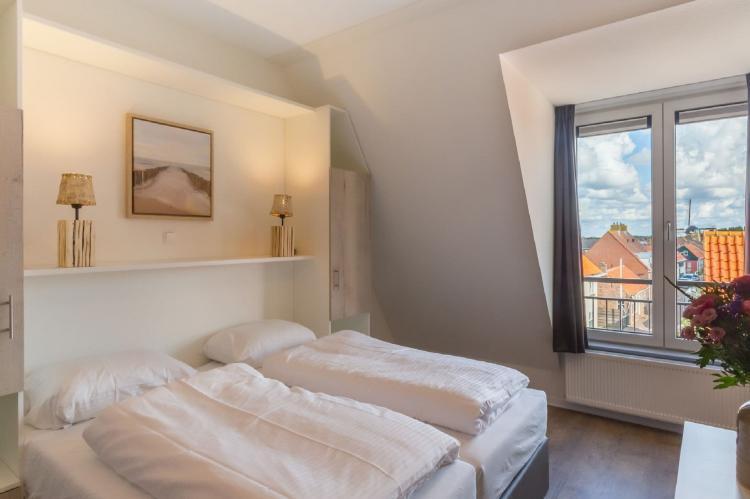 FerienhausNiederlande - Zeeland: Aparthotel Zoutelande - 2 pers luxe studio  [13]
