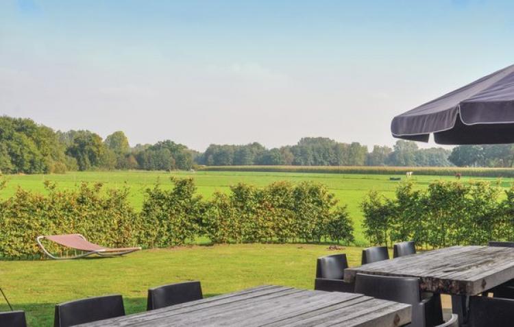 VakantiehuisNederland - Noord-Brabant: Het Uitzicht  [2]