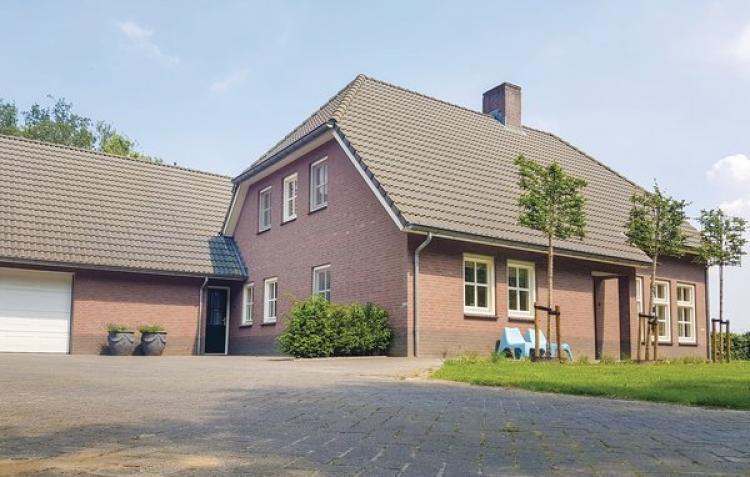 VakantiehuisNederland - Noord-Brabant: Het Uitzicht  [24]