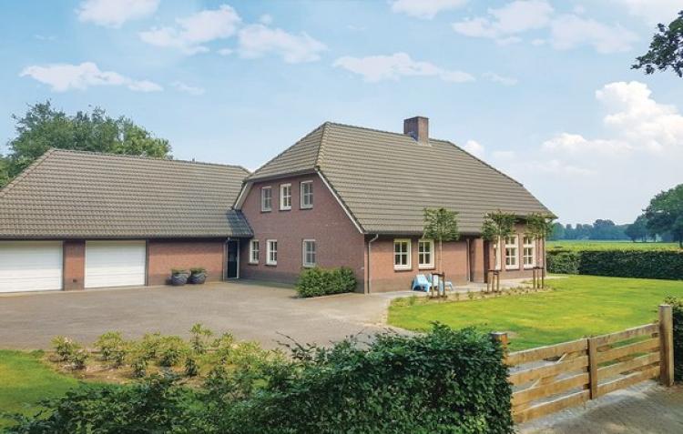 VakantiehuisNederland - Noord-Brabant: Het Uitzicht  [1]