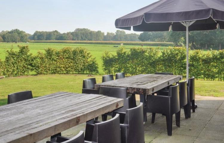 VakantiehuisNederland - Noord-Brabant: Het Uitzicht  [22]
