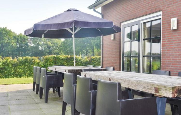 VakantiehuisNederland - Noord-Brabant: Het Uitzicht  [23]