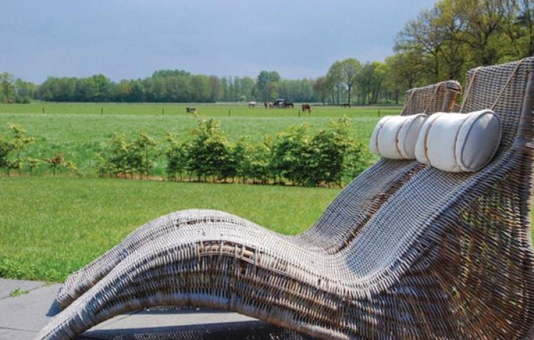 VakantiehuisNederland - Noord-Brabant: Het Uitzicht  [3]