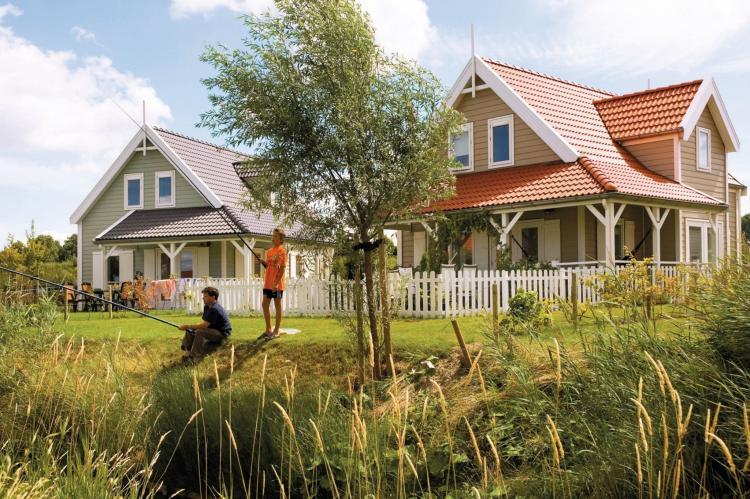 VakantiehuisNederland - Zeeland: Aquadelta 27  [2]