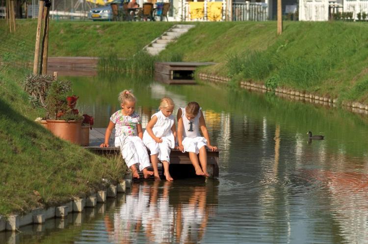 VakantiehuisNederland - Zeeland: Aquadelta 27  [13]
