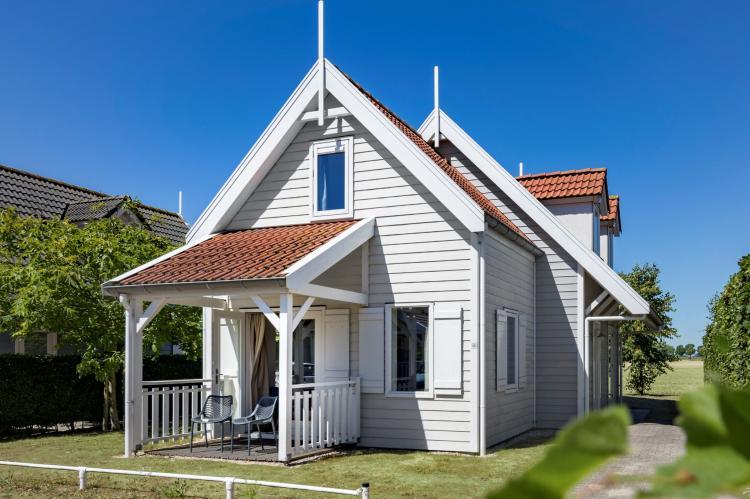 VakantiehuisNederland - Zeeland: Aquadelta 27  [1]