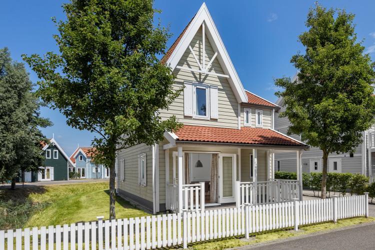 VakantiehuisNederland - Zeeland: Aquadelta 28  [1]