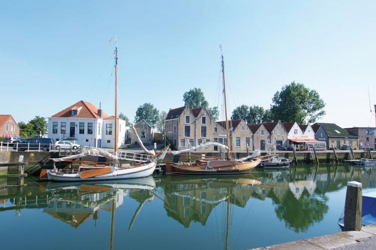 VakantiehuisNederland - Zeeland: Aquadelta 28  [35]