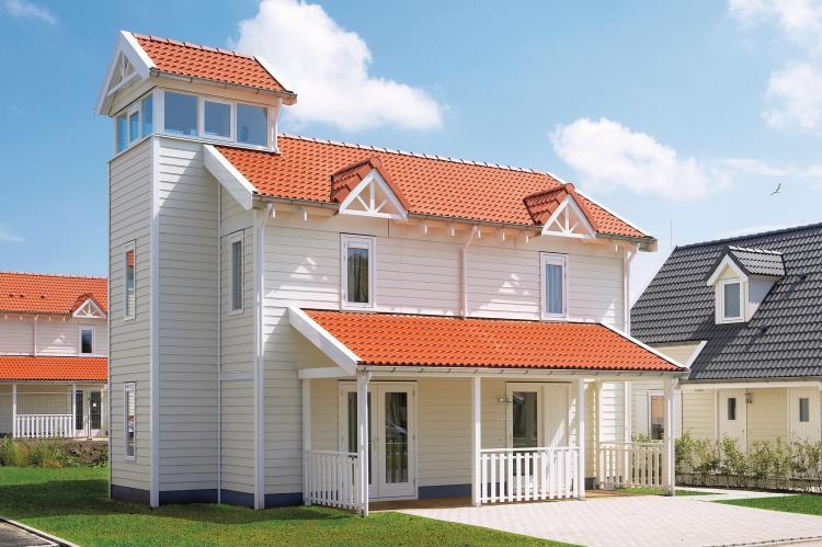 VakantiehuisNederland - Zeeland: Aquadelta 28  [2]