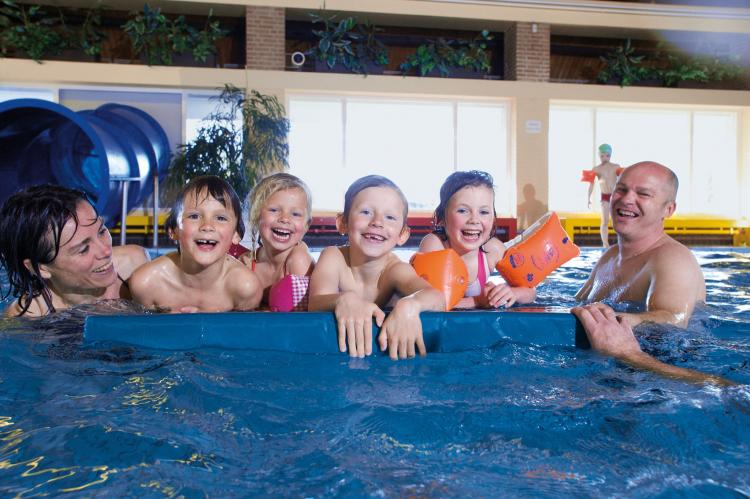 VakantiehuisNederland - Zeeland: Aquadelta 30  [17]