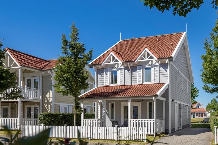 VakantiehuisNederland - Zeeland: Aquadelta 30  [1]
