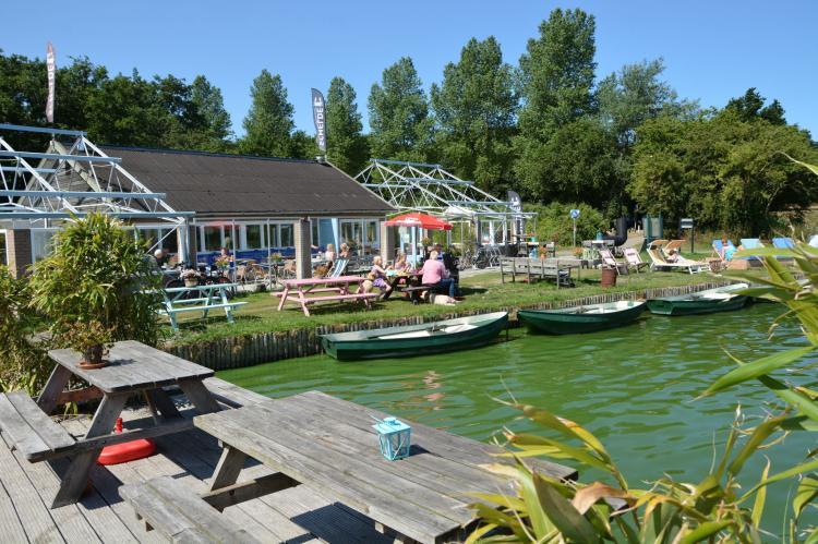 VakantiehuisNederland - Zuid-Holland: Clair de Lune  [27]