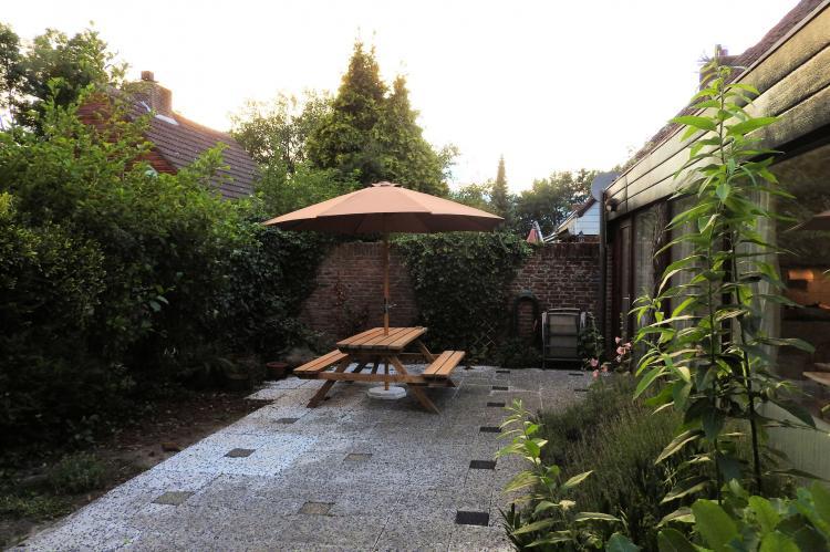 VakantiehuisNederland - Zuid-Holland: Clair de Lune  [21]