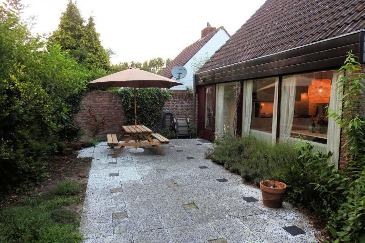 VakantiehuisNederland - Zuid-Holland: Clair de Lune  [20]