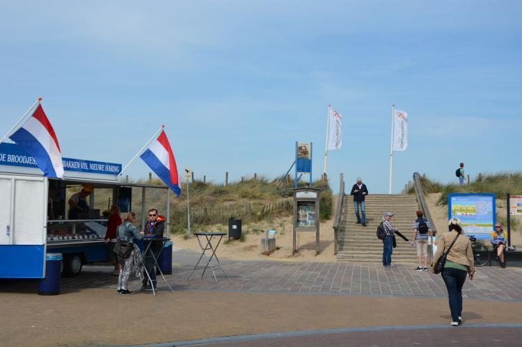 VakantiehuisNederland - Zuid-Holland: Clair de Lune  [30]