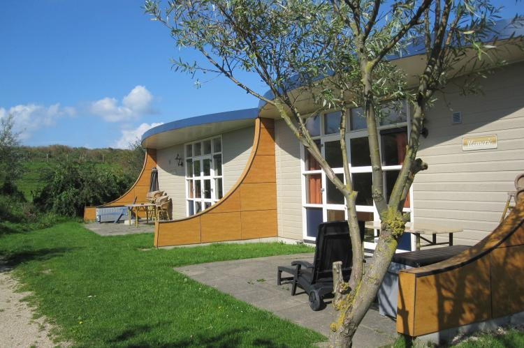 VakantiehuisNederland - Zuid-Holland: Strandpark Vlugtenburg 3  [2]