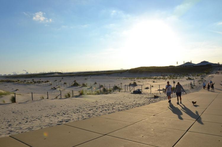 VakantiehuisNederland - Zuid-Holland: Strandpark Vlugtenburg 3  [30]
