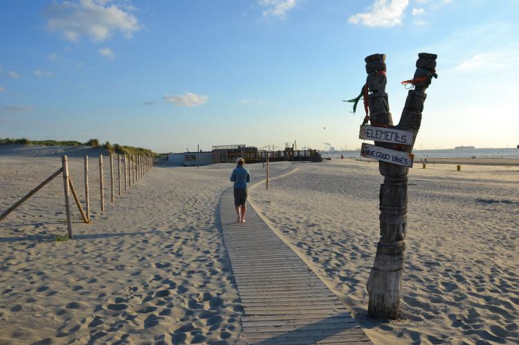 VakantiehuisNederland - Zuid-Holland: Strandpark Vlugtenburg 3  [31]