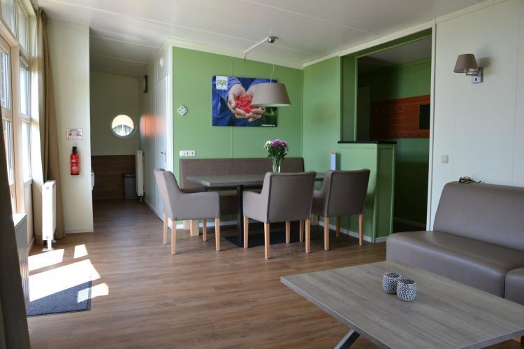 VakantiehuisNederland - Zuid-Holland: Strandpark Vlugtenburg 3  [4]