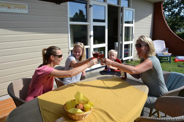 VakantiehuisNederland - Zuid-Holland: Strandpark Vlugtenburg 3  [11]