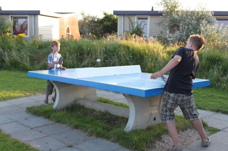VakantiehuisNederland - Zuid-Holland: Strandpark Vlugtenburg 3  [13]