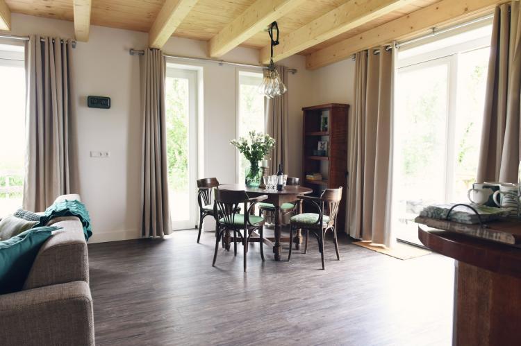 VakantiehuisNederland - Noord-Holland: Vossehoeck 4  [9]