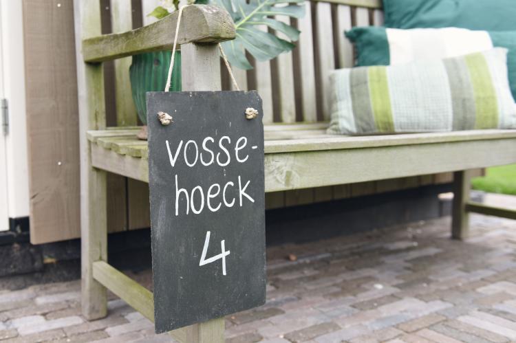 VakantiehuisNederland - Noord-Holland: Vossehoeck 4  [27]