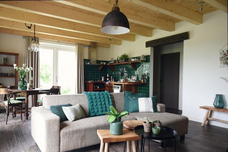 VakantiehuisNederland - Noord-Holland: Vossehoeck 4  [8]